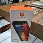 El nuevo Moto G2 captado en caja de venta final
