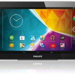 Philips 7 PI3910B tablet ya en México