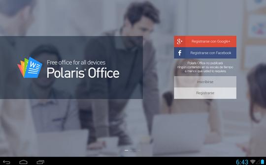 polaris–office