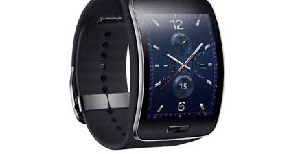 Detalle Samsung Gear S