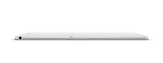 Sony presenta la Xperia Z3 Tablet Compact espesor