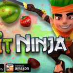 Fruit Ninja 2.0 se renueva totalmente