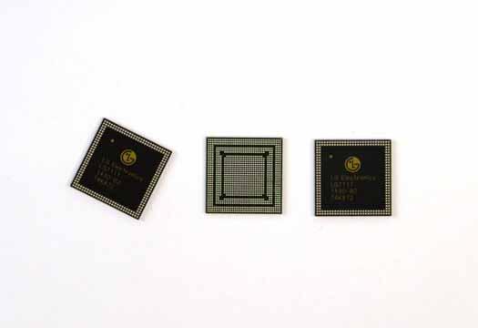 Chip Nuclun de LG