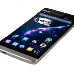 Lanix Ilium S670, S520, S130 y S106, nuevos Android llegan a Telcel México