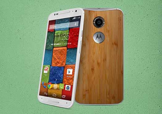 Moto X 2014 y Moto G 2014 ya en México desbloqueados desde sitio de Motorola
