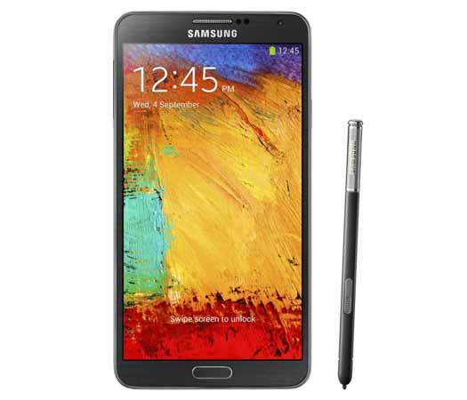 Samsung Galaxy Note 4 con Linio
