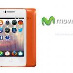 Alcatel Fire C con Firefox OS 1.3 llega a México con Movistar