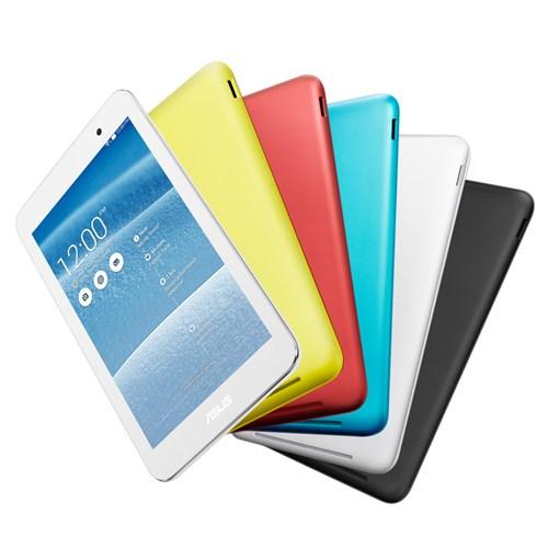 Asus Memo Pad 7 todos los colores