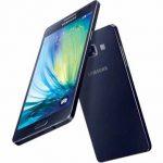 Samsung Galaxy A3 y A5 muy pronto en México