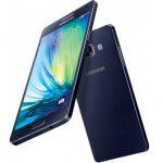 El Galaxy A5 será lanzado en noviembre y el Galaxy A7 será Full HD