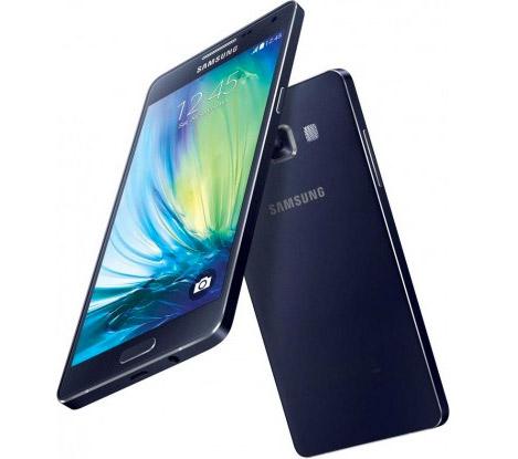 El Samsung Galaxy S5 renders imágenes oficiales color azul
