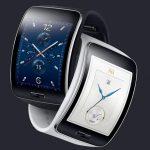 El nuevo Smartwatch de Samsung portara NFC con pagos desde el terminal