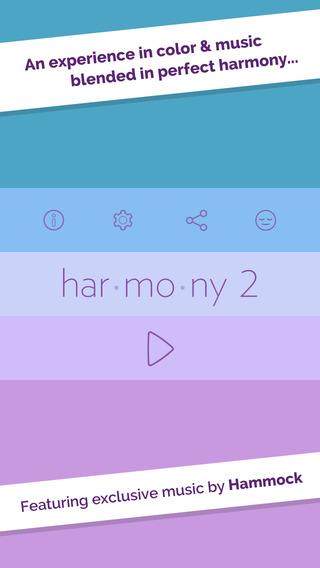 harmony–2