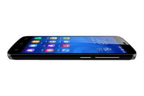 Huawei Honor Holly recostado