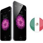 iPhone 6 y iPhone 6 Plus comienzan venta en México el 31 de octubre
