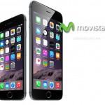 Movistar México publica sus precios del iPhone 6 y iPhone 6 Plus