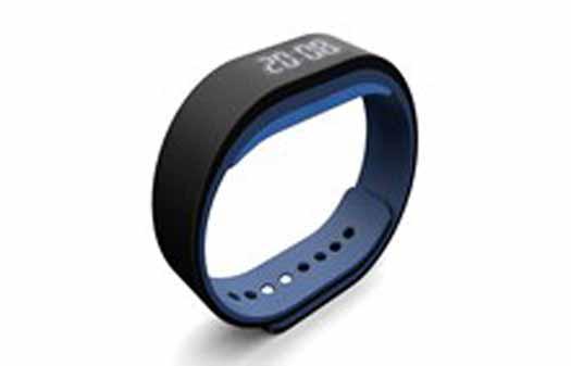Lenovo Smartband SW-B100, la pulsera inteligente compatible con Android y iPhone