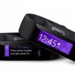 Microsoft Band ya es oficial, el nuevo reloj para la salud y el ejercicio