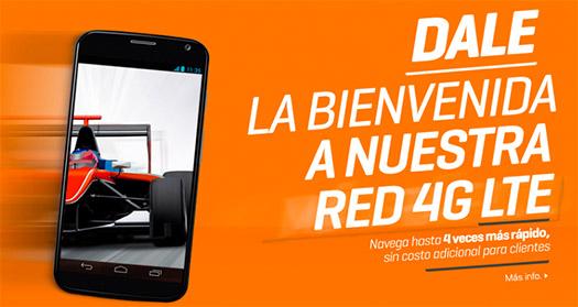 Nextel México 4g LTE