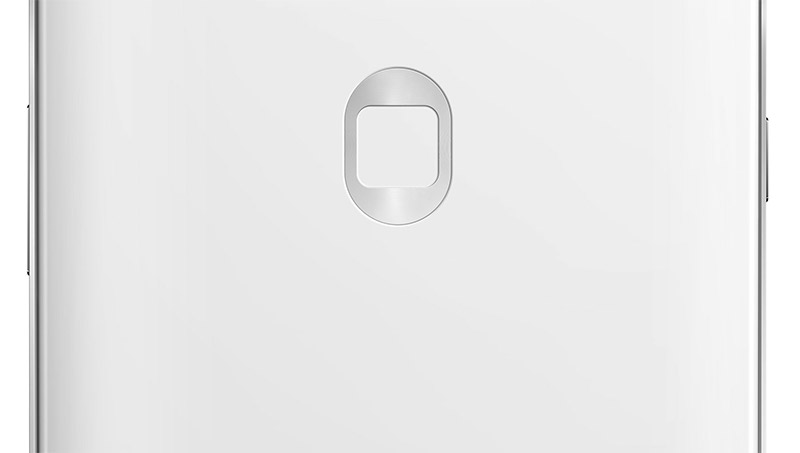 El Oppo N3 Sensor de huellas como trackpad y de seguridad