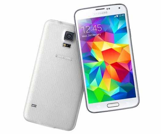 Samsung Galaxy S5 Plus oficial