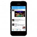 Twitter nos permitirá escuchar Audio desde nuestra timeline
