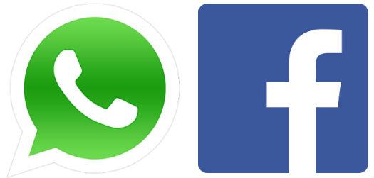 Wats y Face logos