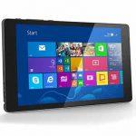 Archos presenta a detalle su Tablet 80 Cesium con Windows Phone 8.1