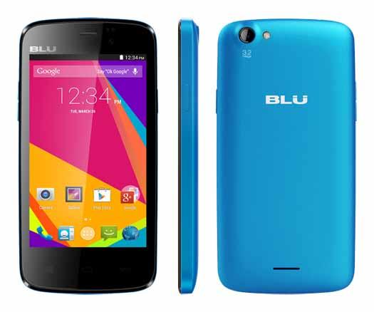 Blu Life Play Mini Oficial