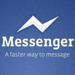 Facebook Messenger llega a los 800 millones de usuarios al mes