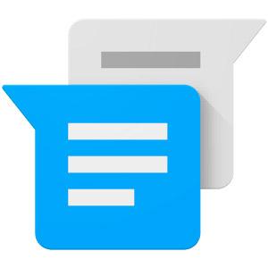 Google Messenger la nueva app para SMS y MMS ya está disponible