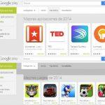 Las mejores Apps y Juegos del 2014 para Android según Google