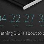 Jolla presentará un phablet o tablet el 19 de noviembre