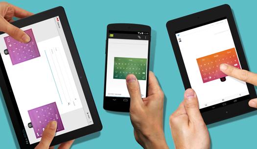 Swiftkey para Android