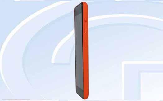 Lumia RM 1090 lateral