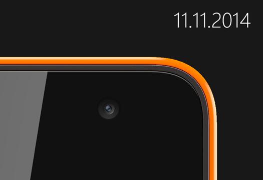 Lumia Microsoft Teaser