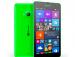 Lumia 535 verde
