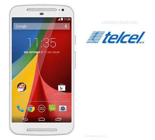 d7b495aa983 Moto G Segunda generación ya en México con Telcel - Celular Actual ...