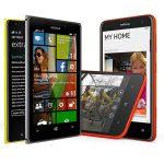 Nokia Lumia 920 en México con Telcel se actualiza a Lumia Cyan