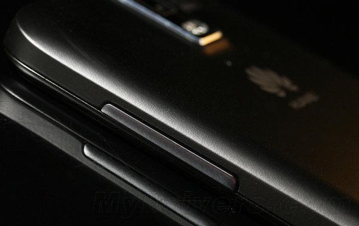 Huawei Ascend P8 detalle