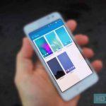 Nueva versión de TouchWiz  de Samsung soportará Temas