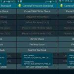 El Galaxy Note 4 lleva cámara ISOCELL en lugar de la Sony