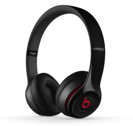 Solo2 Wireless negro