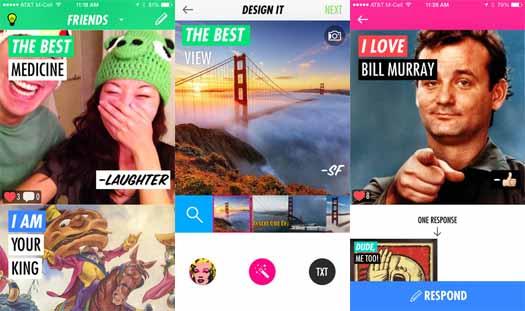 Super! la nueva app para hacer Memes llega a Android y iOS