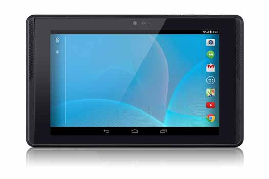Tablet Project Tango