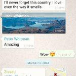 WhatsApp ahora es mucho más seguro con mensajes encriptados