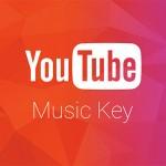 Google lanza YouTube Music Key, su nuevo servicio de paga