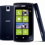 Acer regresará a los Windows Phone en 2015