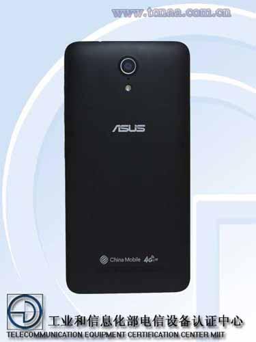 Asus X002 reverso filtración