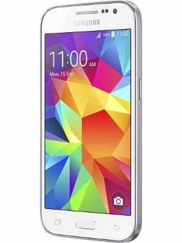 Galaxy Core Prime SM-G360 pantalla